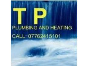 TP PLUMBING/HEATING - Friday-Ad