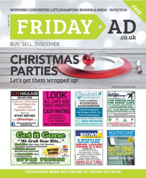 2018 copy of the Friday-Ad